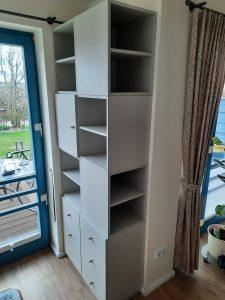 Bücherschrank Oldenburg