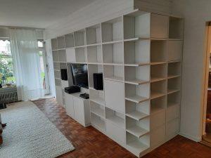 Bücherregal Oldenburg