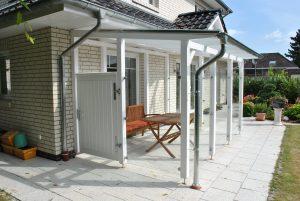 Glasüberdachung Oldenburg